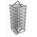 BudBox Dry rack 110x110x200 cm
